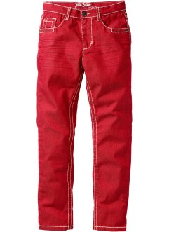Broek slim fit, John Baner JEANSWEAR