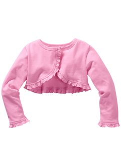 Bolero, bpc bonprix collection, roze