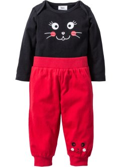 Rompertje+broek (2-dlg. set), bpc bonprix collection