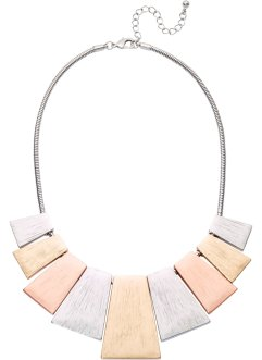 Driekleurige ketting, bpc bonprix collection