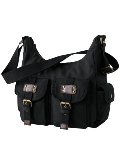 Tas 'Juliane', bpc bonprix collection, zwart