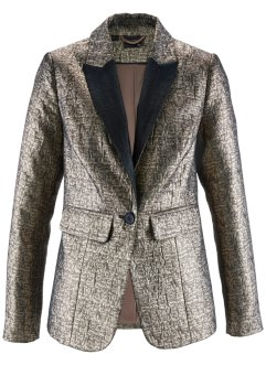Blazer, bpc selection, goudkleur