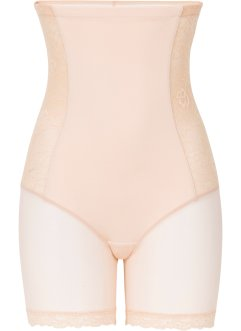 Corrigerende broek, bpc bonprix collection, nude