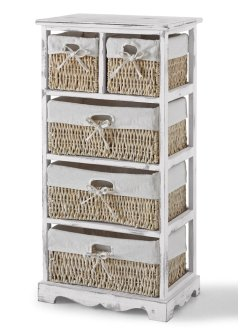 Kast «Tito» (5 lades), bpc living bonprix collection