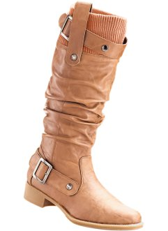 Laarzen, bpc bonprix collection, camel