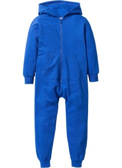 Onesie, bpc bonprix collection, azuurblauw