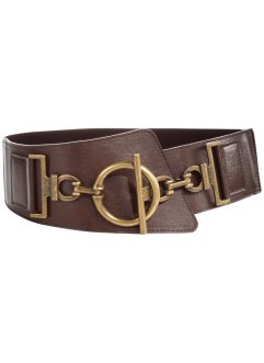 Riem «Vivian», bpc bonprix collection, bruin