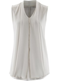 Blouse, bpc selection, beige