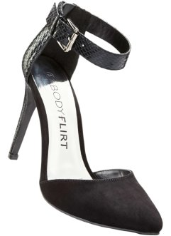 Pumps, BODYFLIRT, zwart