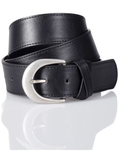 Riem «Fabienne», bpc bonprix collection, zwart