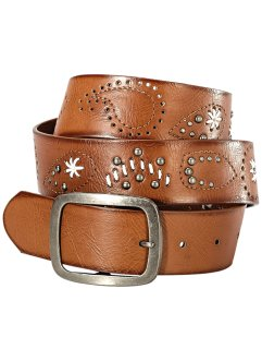 Riem «Verena», bpc bonprix collection, bruin