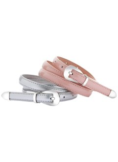Riem (set van 2), bpc bonprix collection