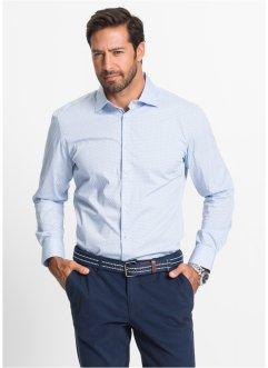 Herenoverhemd met lange mouwen voor altijd online bij bonprix - Bonprix herrenhemden ...