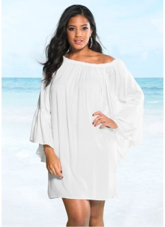 Strandtuniek, bpc selection, wit