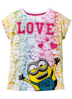 Shirt «Minions», Despicable Me