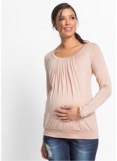 Boven zwangerschapskleding kleding dames - Bonprix schwangerschaftsmode ...