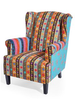 Fauteuil «Aladdin», bpc living bonprix collection