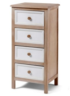 Commode «Stella» (4 lades), bpc living