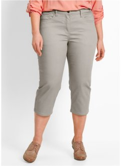 Broek «Superstretch», bpc bonprix collection, natuursteen
