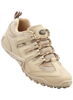 Trekkingschoenen, bpc bonprix collection, sandbeige