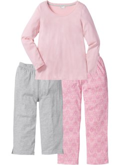 Pyjama (3-dlg.), bpc selection
