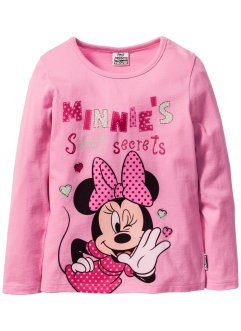 Longsleeve «Minnie», Minnie Mouse