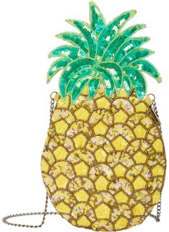 Tas, bpc bonprix collection, ananas