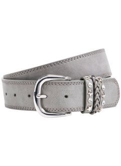 Riem, bpc bonprix collection, grijs
