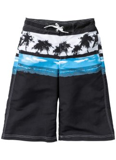 Zwemshort, bpc bonprix collection, zwart