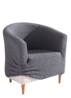 Fauteuilhoes «Crinkle», bpc living