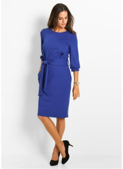 Jurk, bpc selection, royalblauw