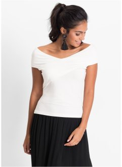 Off-shoulder-shirt, BODYFLIRT
