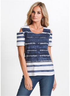 Cold-shoulder-shirt, bpc selection