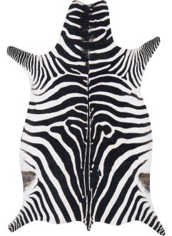 Synthetisch zebravel, bpc living