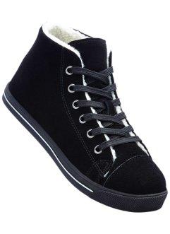 Chaussures À Lacets Hommes En Noir - Collection Bpc Bonprix bsvWlniz3n