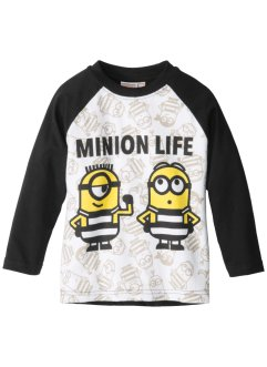 Longsleeve «Minions», Despicable Me 2