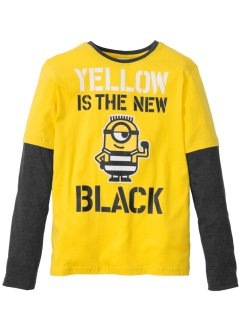 Shirt «Minions», bpc bonprix collection
