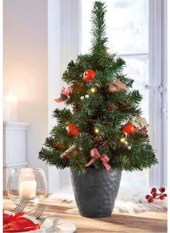 Led-kerstboom, bpc living