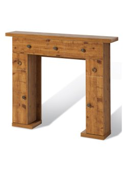Haardconsole «Vincent», bpc living