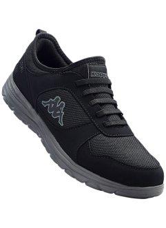Hommes Chaussures De Loisirs En Noir - Kappa 97WlgF5HKp
