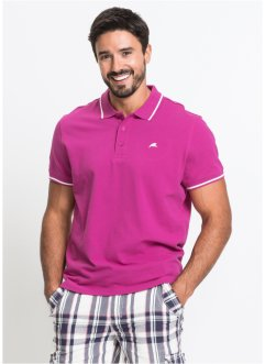 Poloshirt, korte mouw, bpc bonprix collection