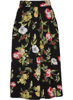 Viscose rok met print, bpc selection