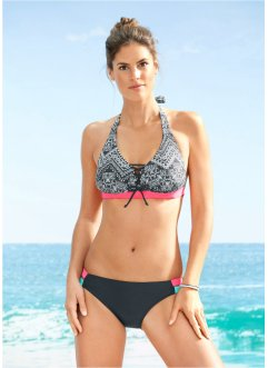 Halter bikinitop, bpc bonprix collection