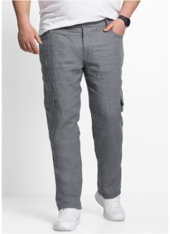 Cargobroek regular fit, bpc bonprix collection
