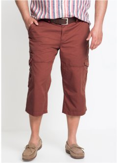 3/4-cargobroek loose fit, bpc selection
