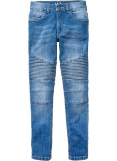 Stretchjeans skinny fit, John Baner JEANSWEAR
