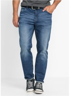 Stretchjeans classic fit straight, John Baner JEANSWEAR