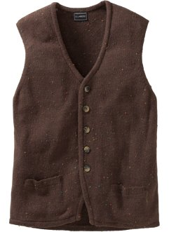 Gebreid vest, bpc selection