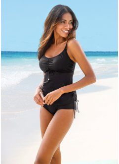 Tankini met beugels (2-dlg. set), bpc bonprix collection