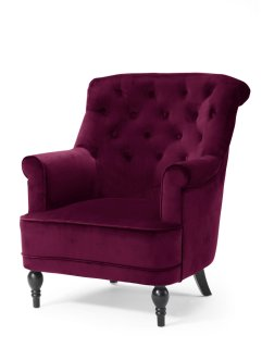 Fauteuil «Christy», bpc living